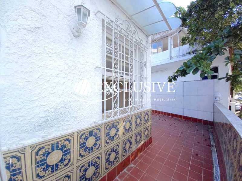 deded058456227b493df1cbb613d60 - Casa à venda Avenida João Luís Alves,Urca, Rio de Janeiro - R$ 4.200.000 - SL5116 - 5