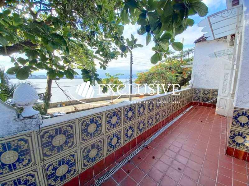 2f0363736104d5103f5e7511003665 - Casa à venda Avenida João Luís Alves,Urca, Rio de Janeiro - R$ 4.200.000 - SL5116 - 1