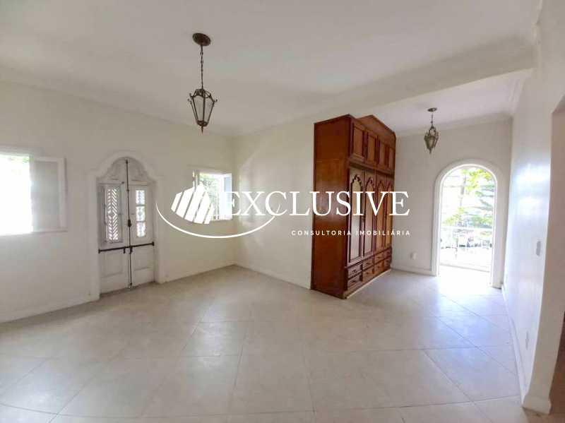 078fb282988ac210e633f607f5d41d - Casa à venda Avenida João Luís Alves,Urca, Rio de Janeiro - R$ 4.200.000 - SL5116 - 10