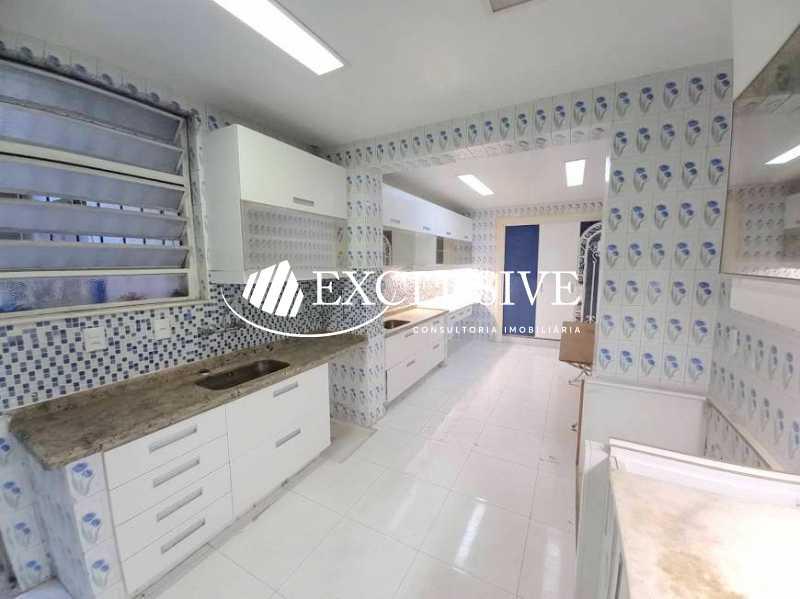 5366fe94aa9dfef08020e73d5bcbb1 - Casa à venda Avenida João Luís Alves,Urca, Rio de Janeiro - R$ 4.200.000 - SL5116 - 13