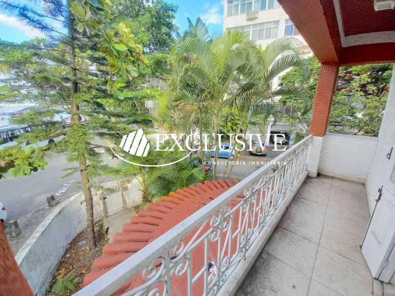 b5d446c3fdac11a933bccf796196c4 - Casa à venda Avenida João Luís Alves,Urca, Rio de Janeiro - R$ 4.200.000 - SL5116 - 9