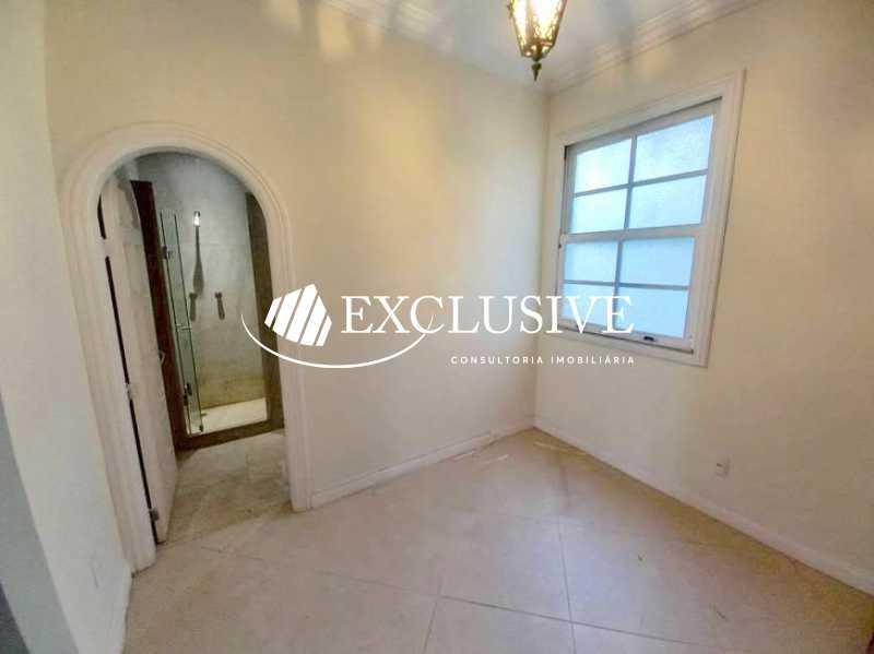 21ec28a945230c98907eec478c7689 - Casa à venda Avenida João Luís Alves,Urca, Rio de Janeiro - R$ 4.200.000 - SL5116 - 18