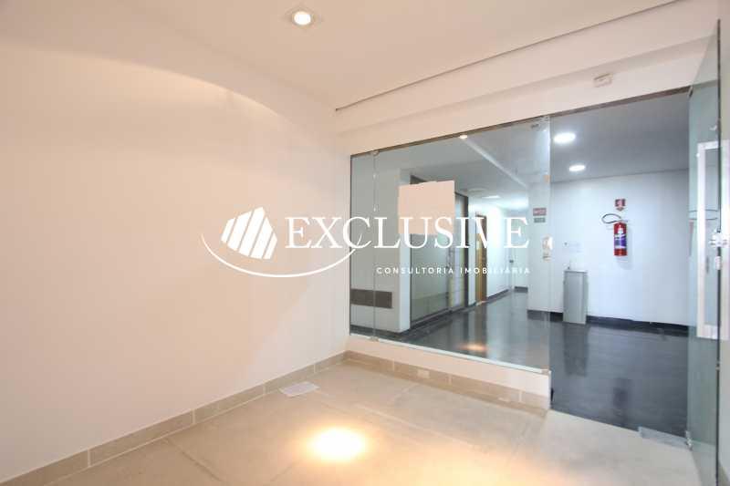 IMG_8189 - Sala Comercial 32m² à venda Rua Visconde de Pirajá,Ipanema, Rio de Janeiro - R$ 750.000 - SL1703 - 16