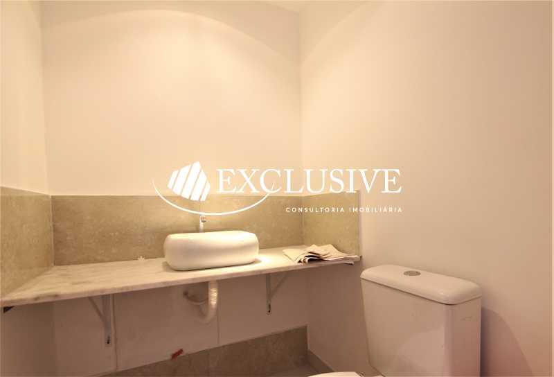 IMG_8190 - Sala Comercial 32m² à venda Rua Visconde de Pirajá,Ipanema, Rio de Janeiro - R$ 750.000 - SL1703 - 17