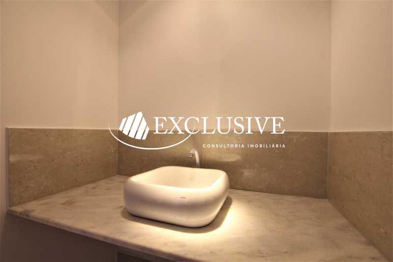 IMG_8191 - Sala Comercial 32m² à venda Rua Visconde de Pirajá,Ipanema, Rio de Janeiro - R$ 750.000 - SL1703 - 18