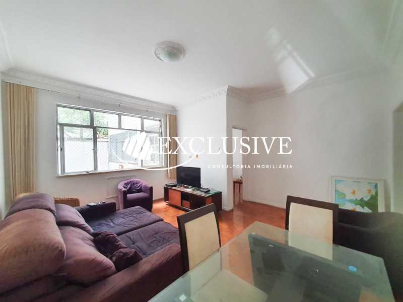 45fd82ce-0a31-478e-9e65-6ea65e - Apartamento à venda Rua Artur Araripe,Gávea, Rio de Janeiro - R$ 1.400.000 - SL3766 - 3