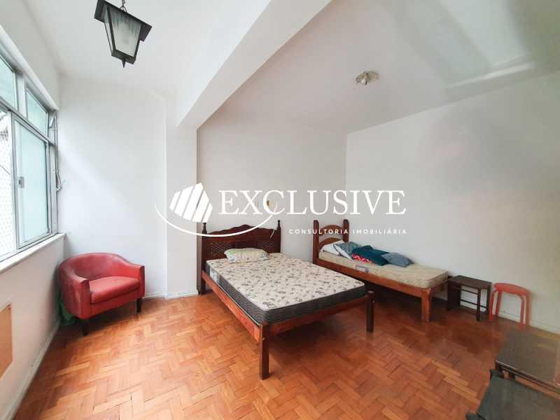 a261e852-d68d-4c8a-9866-81b0ee - Apartamento à venda Rua Artur Araripe,Gávea, Rio de Janeiro - R$ 1.400.000 - SL3766 - 16
