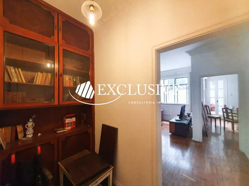 d1641931-77ed-49af-9ac2-4d1684 - Apartamento à venda Rua Artur Araripe,Gávea, Rio de Janeiro - R$ 1.400.000 - SL3766 - 4
