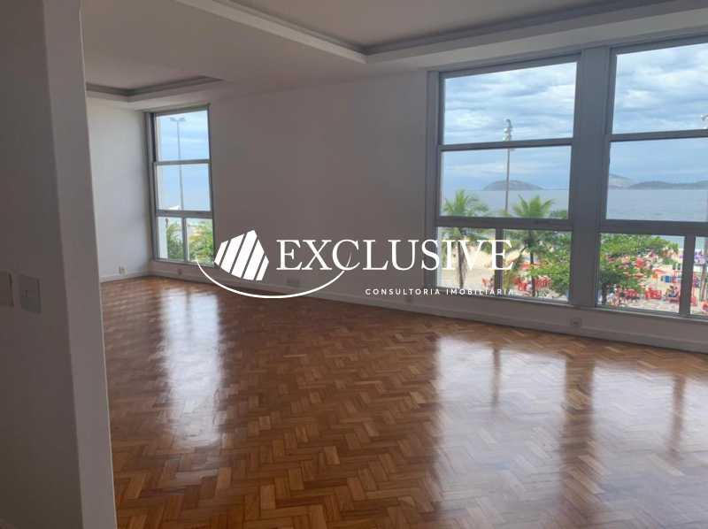 6bf716f4-0424-4552-bf7e-f7e6b7 - Apartamento para alugar Avenida Vieira Souto,Ipanema, Rio de Janeiro - R$ 15.500 - LOC382 - 3
