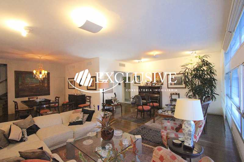 IMG_8564 - Cobertura à venda Avenida Epitácio Pessoa,Lagoa, Rio de Janeiro - R$ 7.500.000 - COB0204 - 6