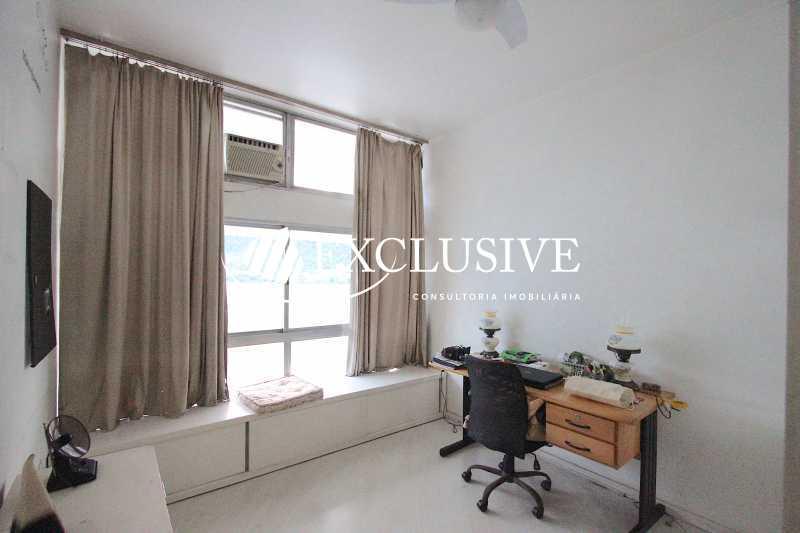IMG_8566 - Cobertura à venda Avenida Epitácio Pessoa,Lagoa, Rio de Janeiro - R$ 7.500.000 - COB0204 - 8