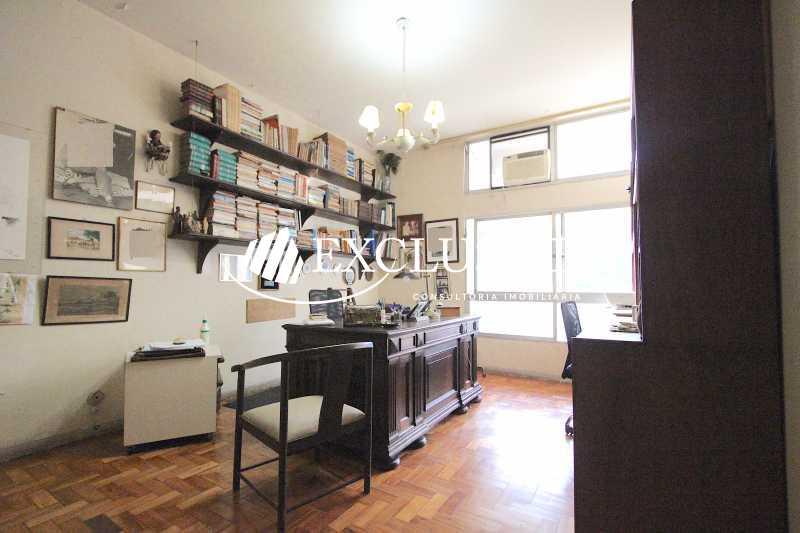 IMG_8583 - Cobertura à venda Avenida Epitácio Pessoa,Lagoa, Rio de Janeiro - R$ 7.500.000 - COB0204 - 14