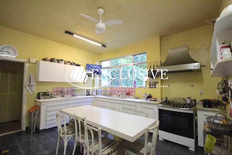 IMG_8586 - Cobertura à venda Avenida Epitácio Pessoa,Lagoa, Rio de Janeiro - R$ 7.500.000 - COB0204 - 27