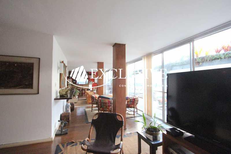 IMG_8597 - Cobertura à venda Avenida Epitácio Pessoa,Lagoa, Rio de Janeiro - R$ 7.500.000 - COB0204 - 20