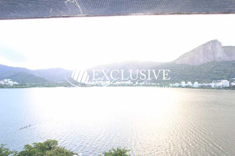 IMG_8607 - Cobertura à venda Avenida Epitácio Pessoa,Lagoa, Rio de Janeiro - R$ 7.500.000 - COB0204 - 21