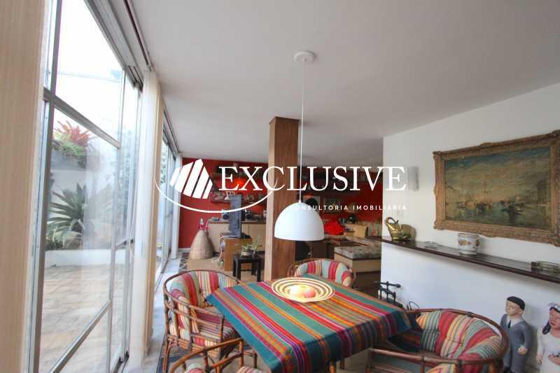 IMG_8610 - Cobertura à venda Avenida Epitácio Pessoa,Lagoa, Rio de Janeiro - R$ 7.500.000 - COB0204 - 22