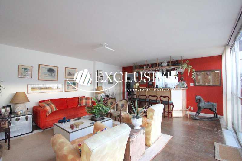 IMG_8612 - Cobertura à venda Avenida Epitácio Pessoa,Lagoa, Rio de Janeiro - R$ 7.500.000 - COB0204 - 23
