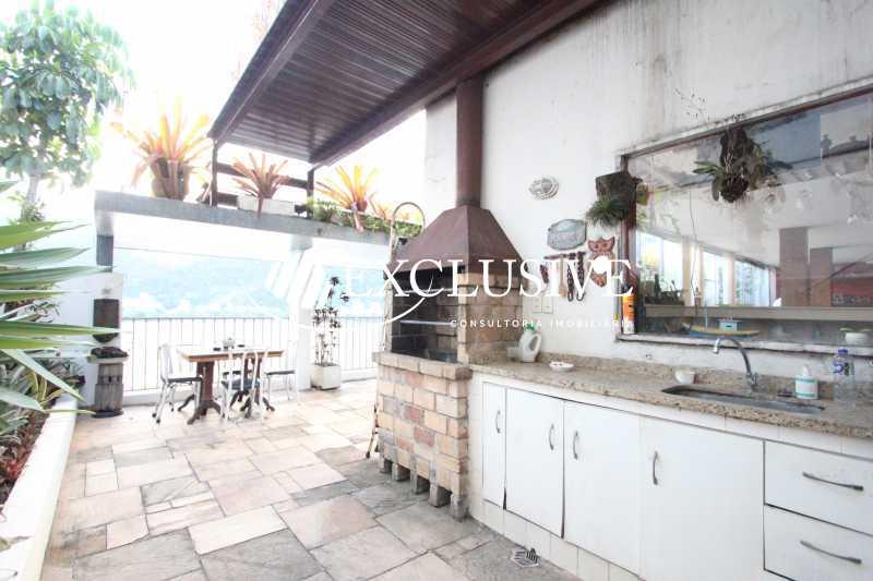 IMG_8617 - Cobertura à venda Avenida Epitácio Pessoa,Lagoa, Rio de Janeiro - R$ 7.500.000 - COB0204 - 3