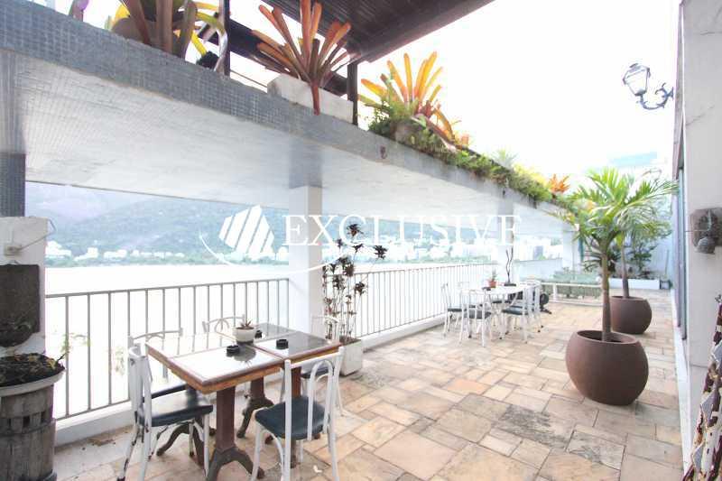 IMG_8619 - Cobertura à venda Avenida Epitácio Pessoa,Lagoa, Rio de Janeiro - R$ 7.500.000 - COB0204 - 17