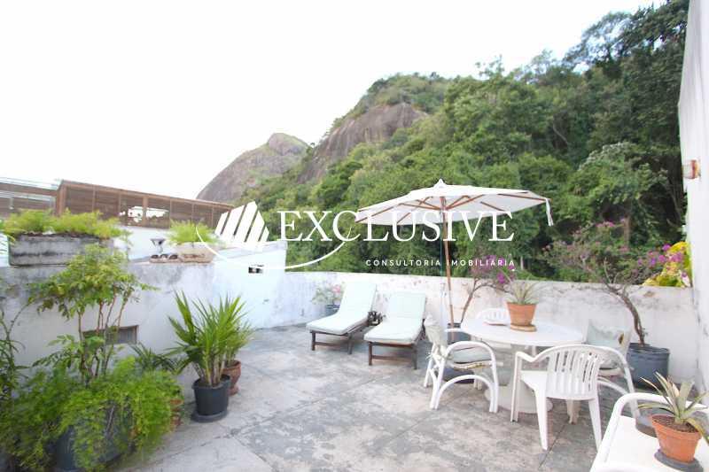 IMG_8622 - Cobertura à venda Avenida Epitácio Pessoa,Lagoa, Rio de Janeiro - R$ 7.500.000 - COB0204 - 24