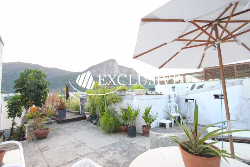 IMG_8623 - Cobertura à venda Avenida Epitácio Pessoa,Lagoa, Rio de Janeiro - R$ 7.500.000 - COB0204 - 25