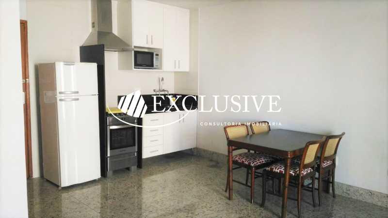 9c019e64-35bc-457e-b7b5-fd1378 - Flat à venda Rua Rainha Guilhermina,Leblon, Rio de Janeiro - R$ 1.990.000 - SL1704 - 12