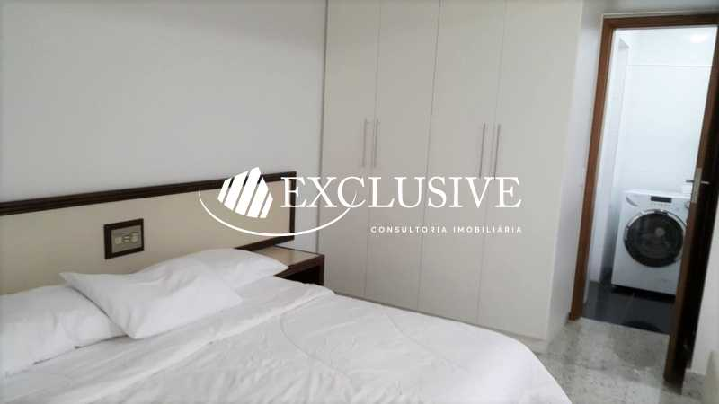 29a46d09-9c82-486f-88b5-3ce460 - Flat à venda Rua Rainha Guilhermina,Leblon, Rio de Janeiro - R$ 1.990.000 - SL1704 - 13