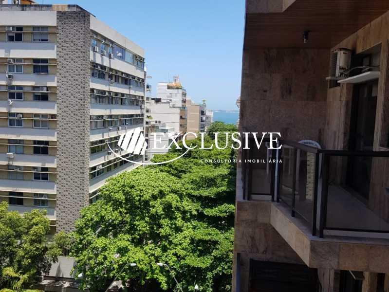 226fd588-1506-4e54-b939-133009 - Flat à venda Rua Rainha Guilhermina,Leblon, Rio de Janeiro - R$ 1.990.000 - SL1704 - 1