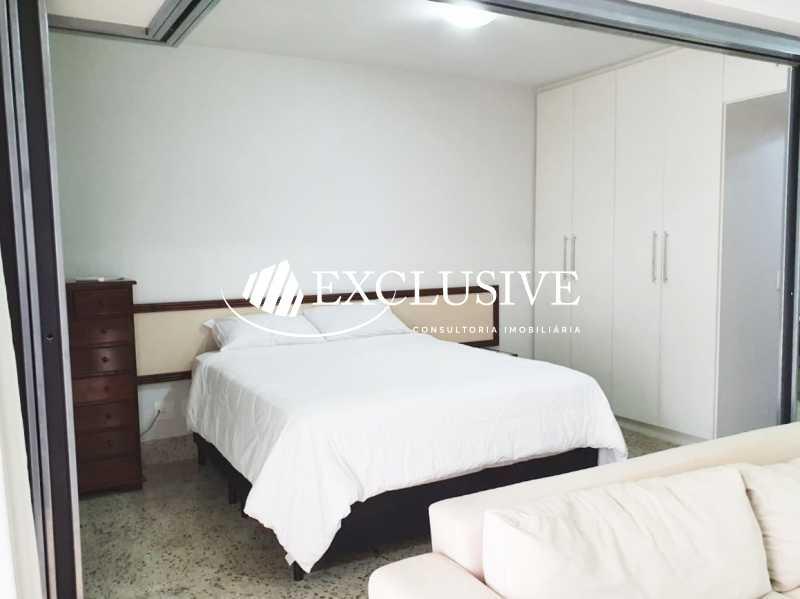 32364e6a-767c-480c-b473-e57e47 - Flat à venda Rua Rainha Guilhermina,Leblon, Rio de Janeiro - R$ 1.990.000 - SL1704 - 14