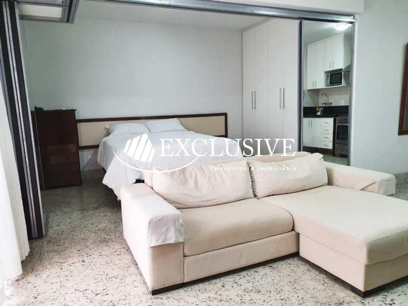 14927823-97a6-4c62-ab91-4ac8b5 - Flat à venda Rua Rainha Guilhermina,Leblon, Rio de Janeiro - R$ 1.990.000 - SL1704 - 18