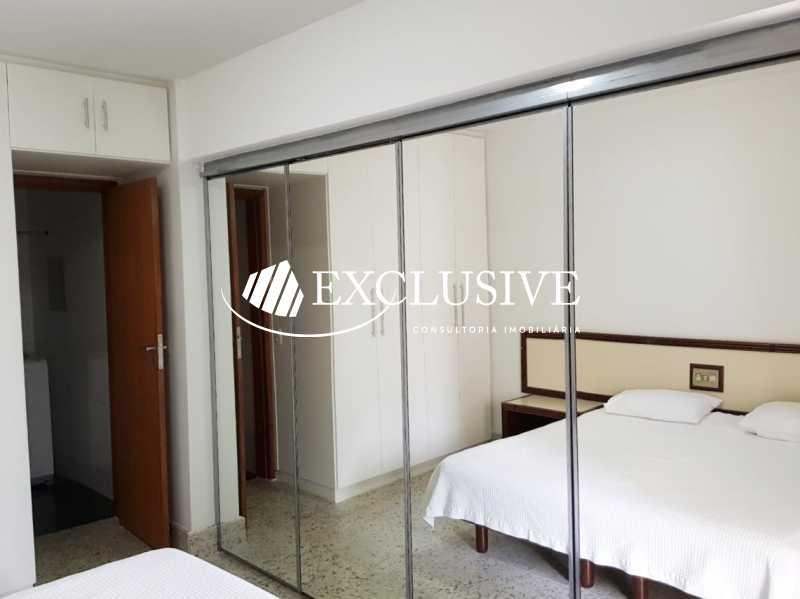 ba782439-8339-4acc-a396-03fd30 - Flat à venda Rua Rainha Guilhermina,Leblon, Rio de Janeiro - R$ 1.990.000 - SL1704 - 20