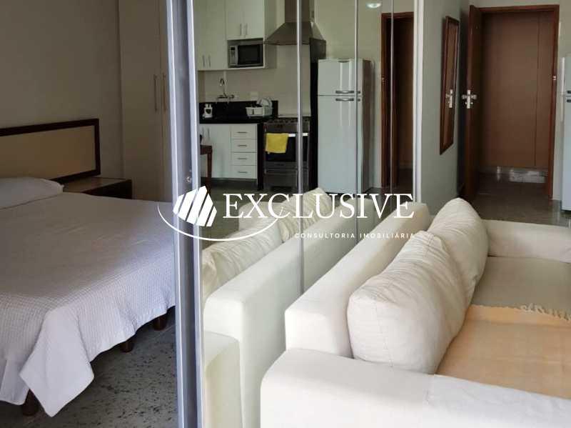 bed18507-89ef-4e10-b3a0-73f1be - Flat à venda Rua Rainha Guilhermina,Leblon, Rio de Janeiro - R$ 1.990.000 - SL1704 - 19