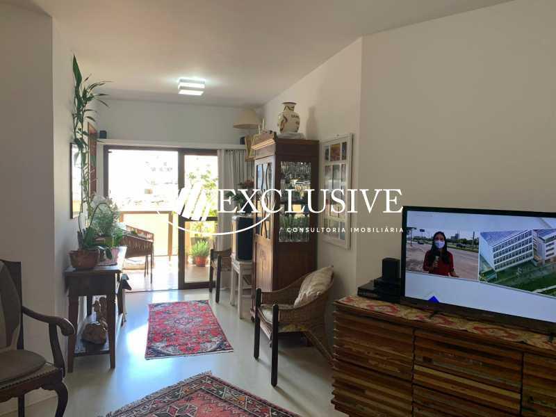 WhatsApp Image 2021-04-22 at 1 - Apartamento à venda Rua Rainha Guilhermina,Leblon, Rio de Janeiro - R$ 1.680.000 - SL1705 - 1