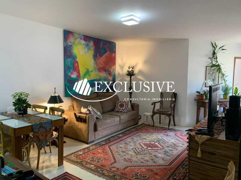WhatsApp Image 2021-04-22 at 1 - Apartamento à venda Rua Rainha Guilhermina,Leblon, Rio de Janeiro - R$ 1.680.000 - SL1705 - 5