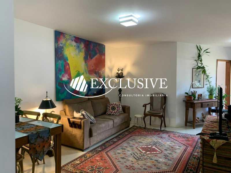 WhatsApp Image 2021-04-22 at 1 - Apartamento à venda Rua Rainha Guilhermina,Leblon, Rio de Janeiro - R$ 1.680.000 - SL1705 - 6
