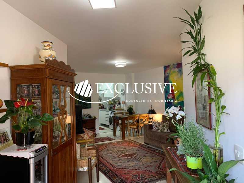WhatsApp Image 2021-04-22 at 1 - Apartamento à venda Rua Rainha Guilhermina,Leblon, Rio de Janeiro - R$ 1.680.000 - SL1705 - 16