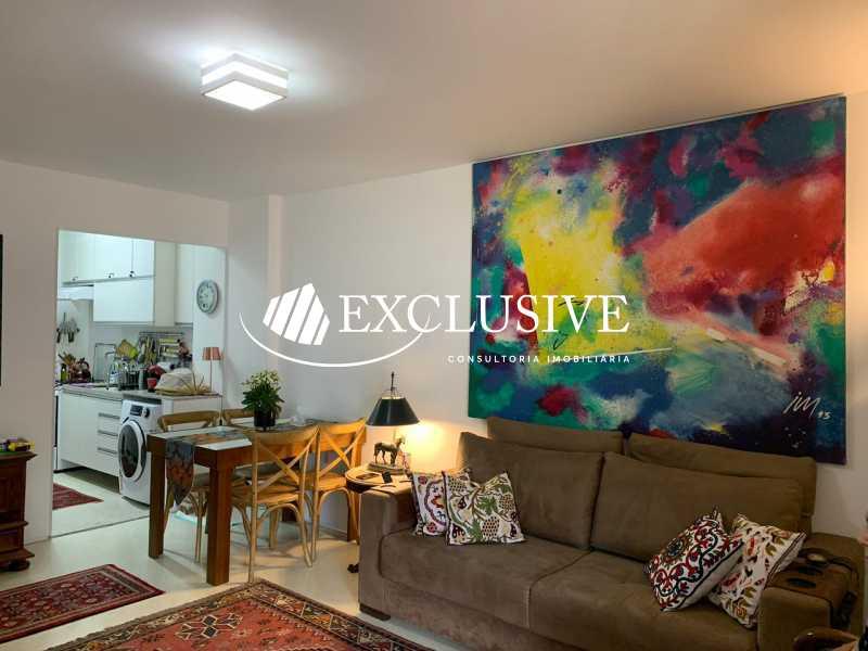 WhatsApp Image 2021-04-22 at 1 - Apartamento à venda Rua Rainha Guilhermina,Leblon, Rio de Janeiro - R$ 1.680.000 - SL1705 - 7