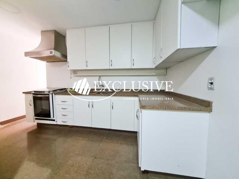 20210429_133025 - Apartamento à venda Avenida Epitácio Pessoa,Lagoa, Rio de Janeiro - R$ 2.530.000 - SL3789 - 8