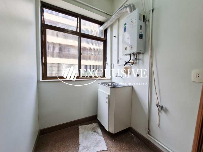 20210429_133041 - Apartamento à venda Avenida Epitácio Pessoa,Lagoa, Rio de Janeiro - R$ 2.530.000 - SL3789 - 9