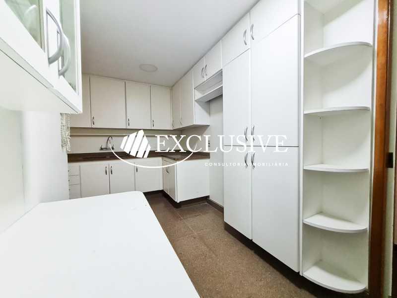 20210429_133008 - Apartamento à venda Avenida Epitácio Pessoa,Lagoa, Rio de Janeiro - R$ 2.530.000 - SL3789 - 11