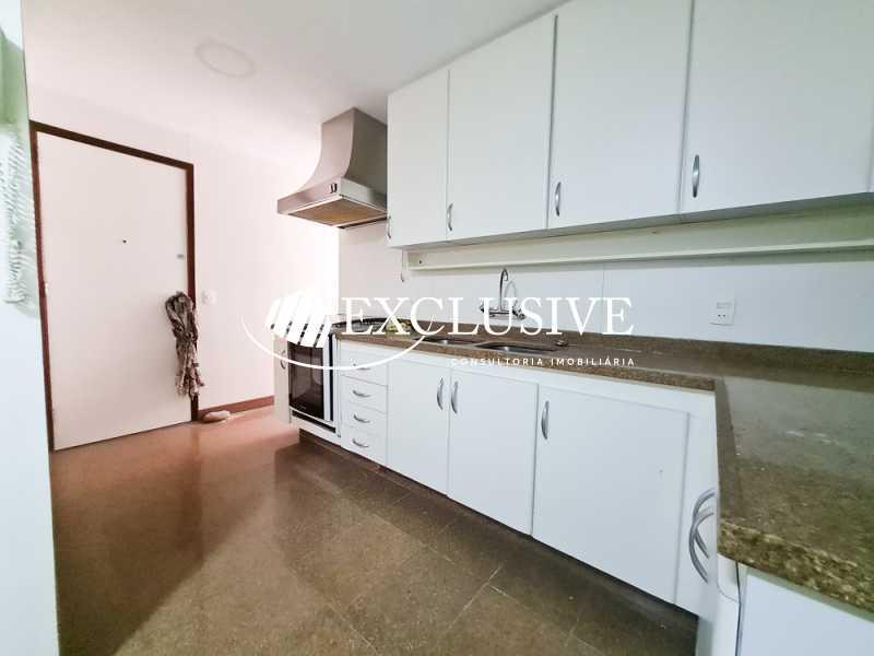 20210429_133017 - Apartamento à venda Avenida Epitácio Pessoa,Lagoa, Rio de Janeiro - R$ 2.530.000 - SL3789 - 12