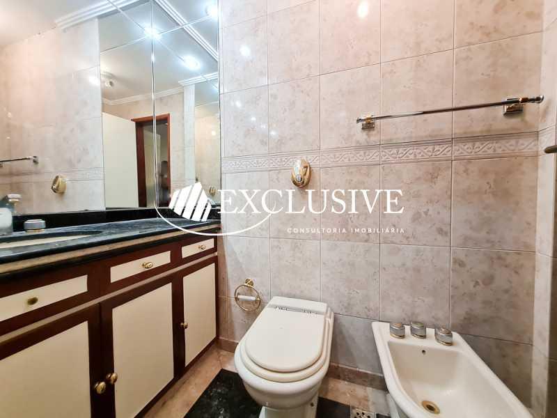 20210429_132844 - Apartamento à venda Avenida Epitácio Pessoa,Lagoa, Rio de Janeiro - R$ 2.530.000 - SL3789 - 14