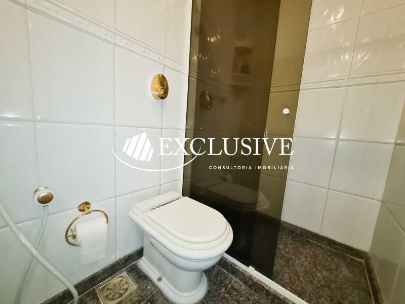 20210429_132551 - Apartamento à venda Avenida Epitácio Pessoa,Lagoa, Rio de Janeiro - R$ 2.530.000 - SL3789 - 18
