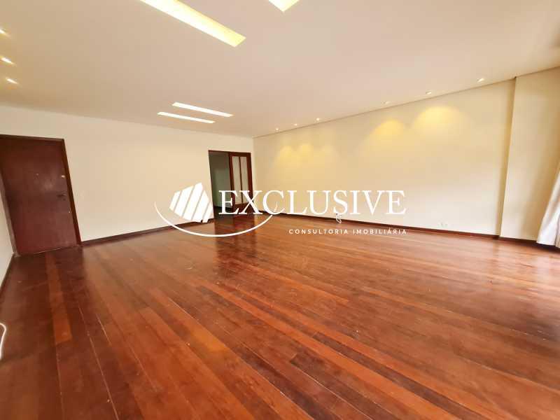 20210429_132408 - Apartamento à venda Avenida Epitácio Pessoa,Lagoa, Rio de Janeiro - R$ 2.530.000 - SL3789 - 22