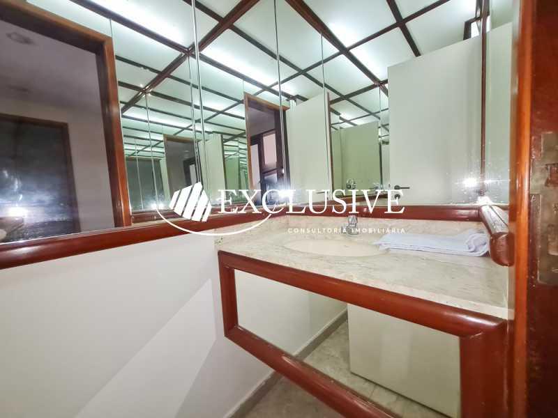 20210429_132437 - Apartamento à venda Avenida Epitácio Pessoa,Lagoa, Rio de Janeiro - R$ 2.530.000 - SL3789 - 23