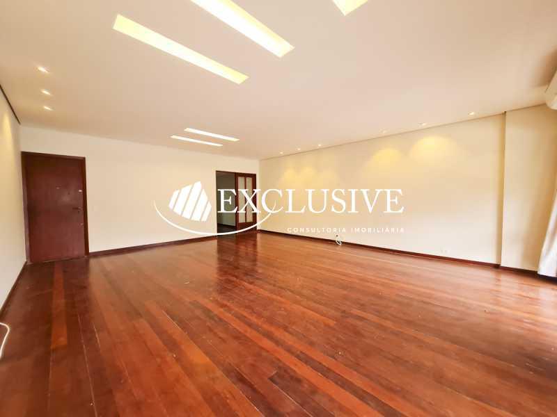 20210429_132332 - Apartamento à venda Avenida Epitácio Pessoa,Lagoa, Rio de Janeiro - R$ 2.530.000 - SL3789 - 24