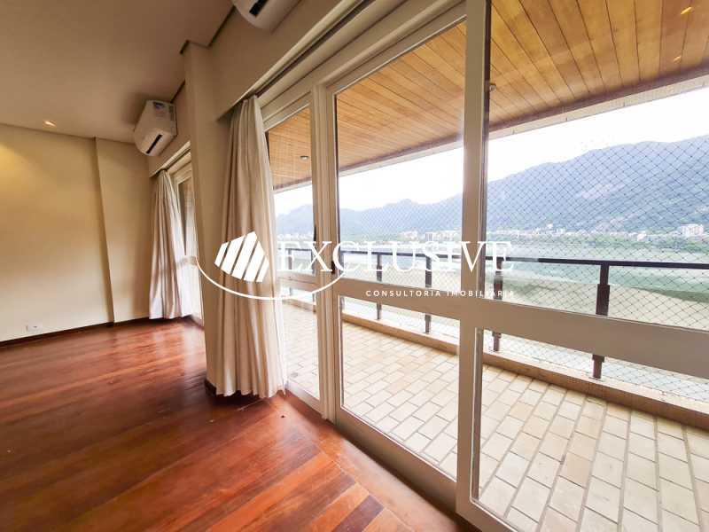 20210429_132401 - Apartamento à venda Avenida Epitácio Pessoa,Lagoa, Rio de Janeiro - R$ 2.530.000 - SL3789 - 3