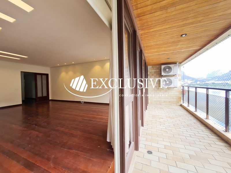 20210429_132308 - Apartamento à venda Avenida Epitácio Pessoa,Lagoa, Rio de Janeiro - R$ 2.530.000 - SL3789 - 25