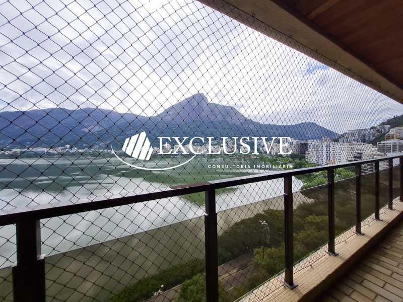 20210429_132220 - Apartamento à venda Avenida Epitácio Pessoa,Lagoa, Rio de Janeiro - R$ 2.530.000 - SL3789 - 27