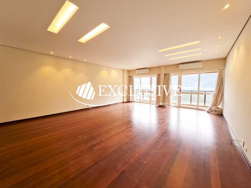 20210429_132144 - Apartamento à venda Avenida Epitácio Pessoa,Lagoa, Rio de Janeiro - R$ 2.530.000 - SL3789 - 29